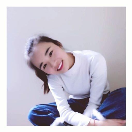 大白微笑可爱图片