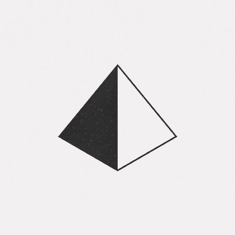 零绘画基础,3d立体正方形教程. htt.-来自______傻