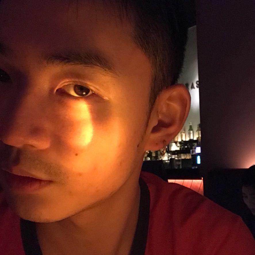 [心]从胡子拉碴的痘痘肌糙汉子变成日系可爱精致男孩只要2分钟~ [好