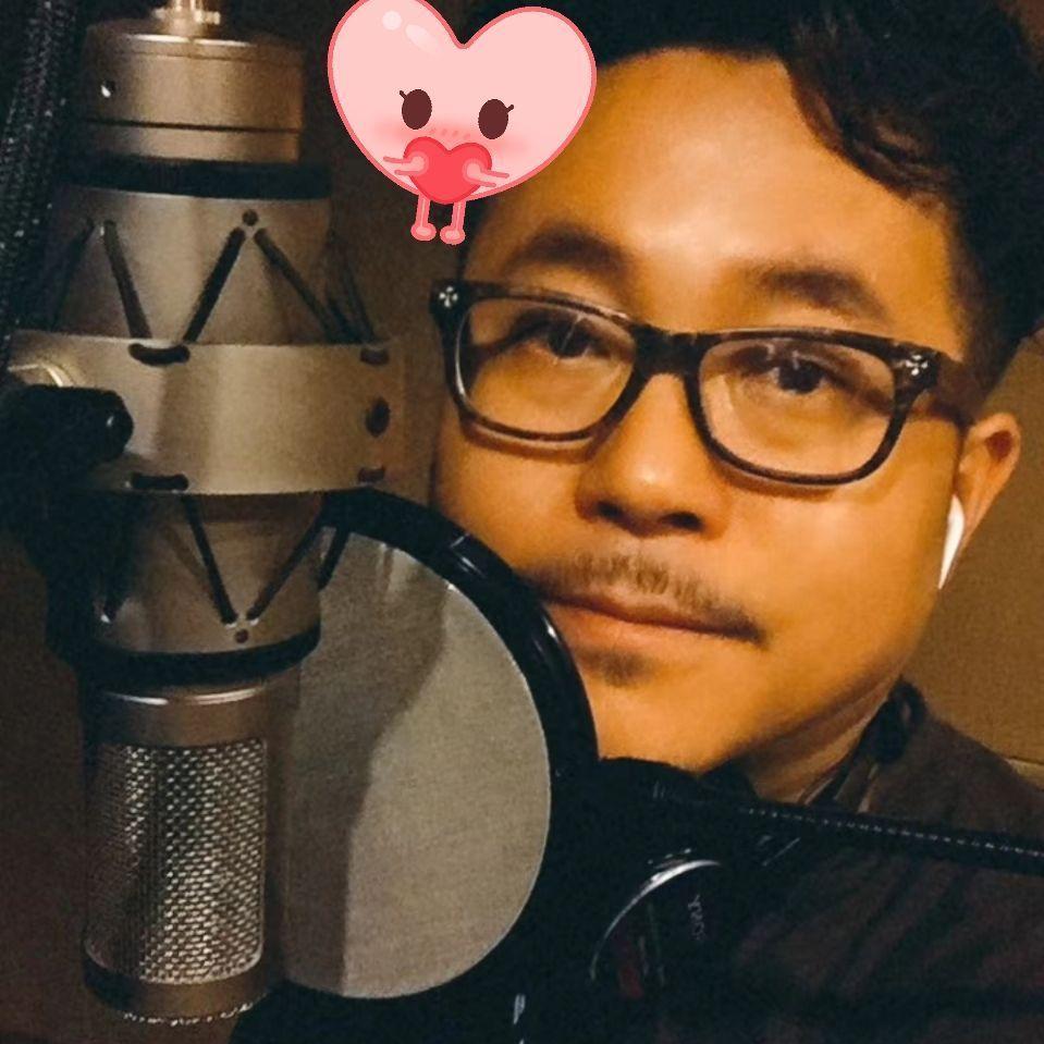 由许鹤缤演唱电视剧《最美的青春》片尾曲《最美的风景》已经上线了!