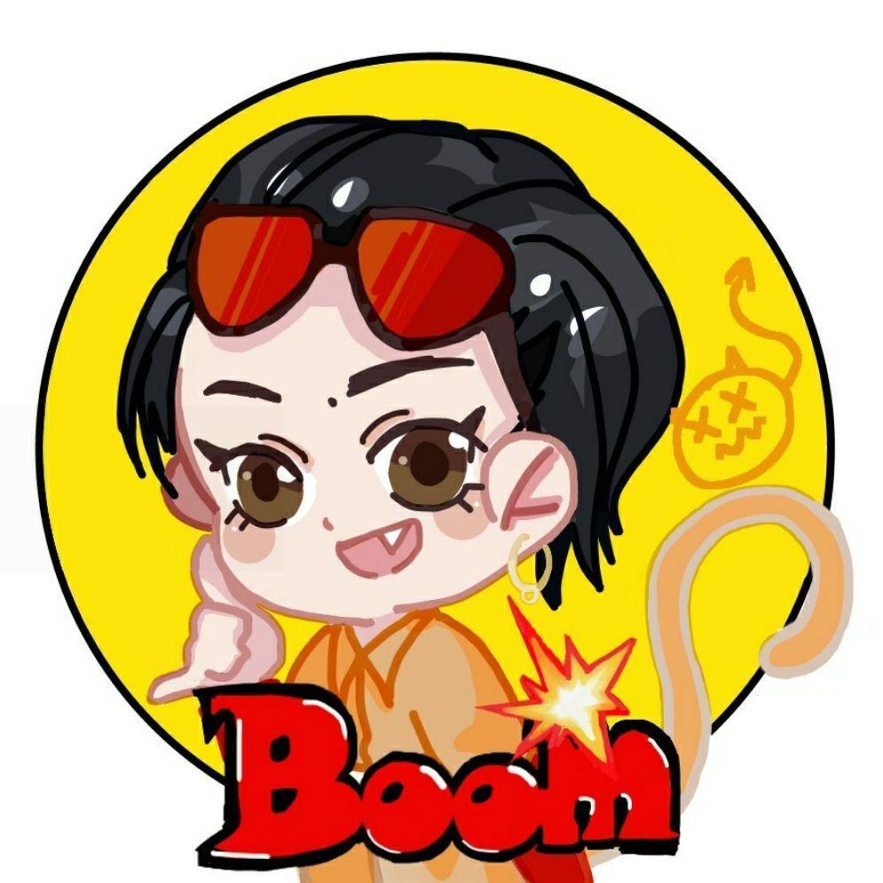 小鬼王琳凯数据boom