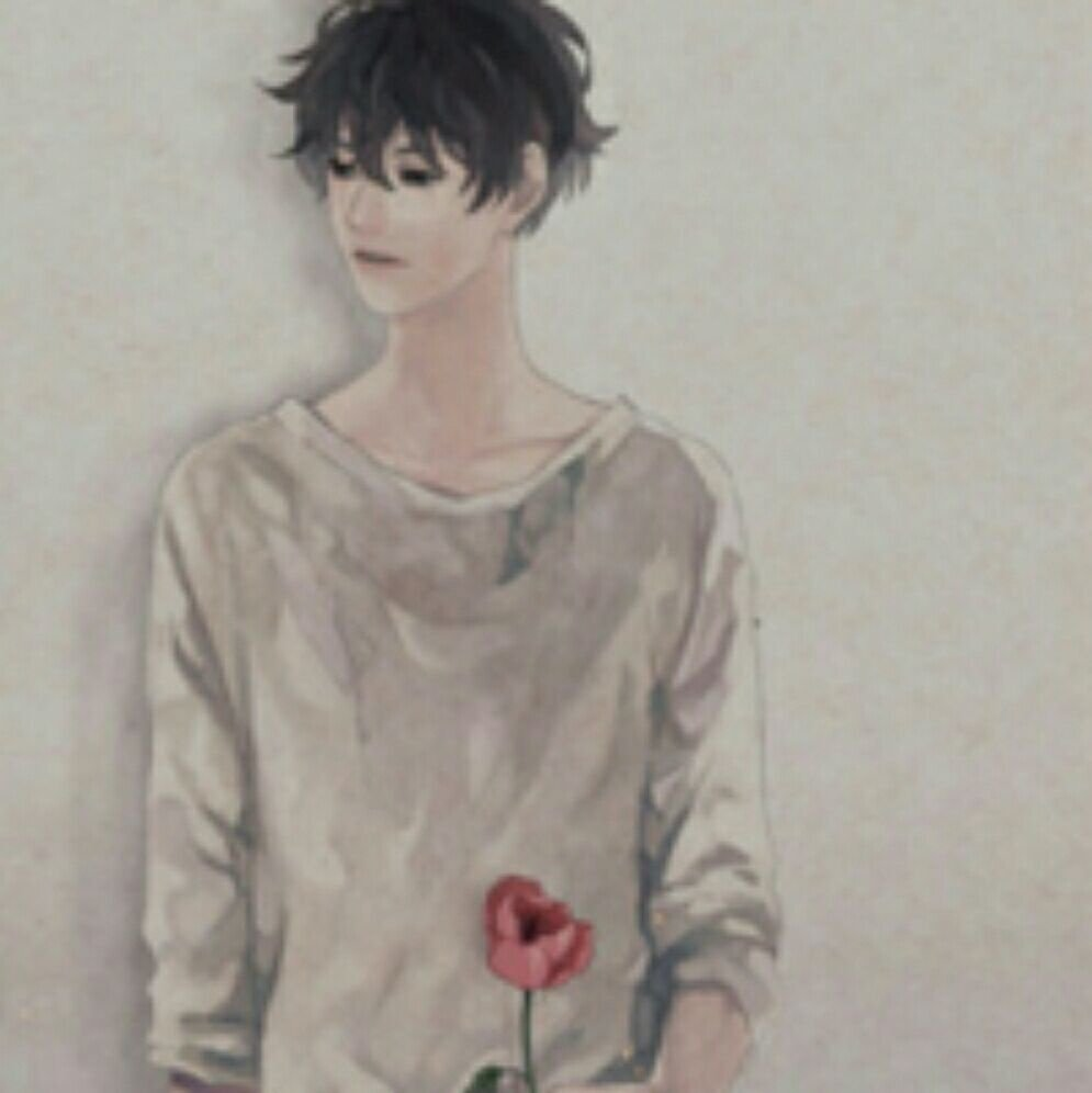 女生头像浪漫爱情