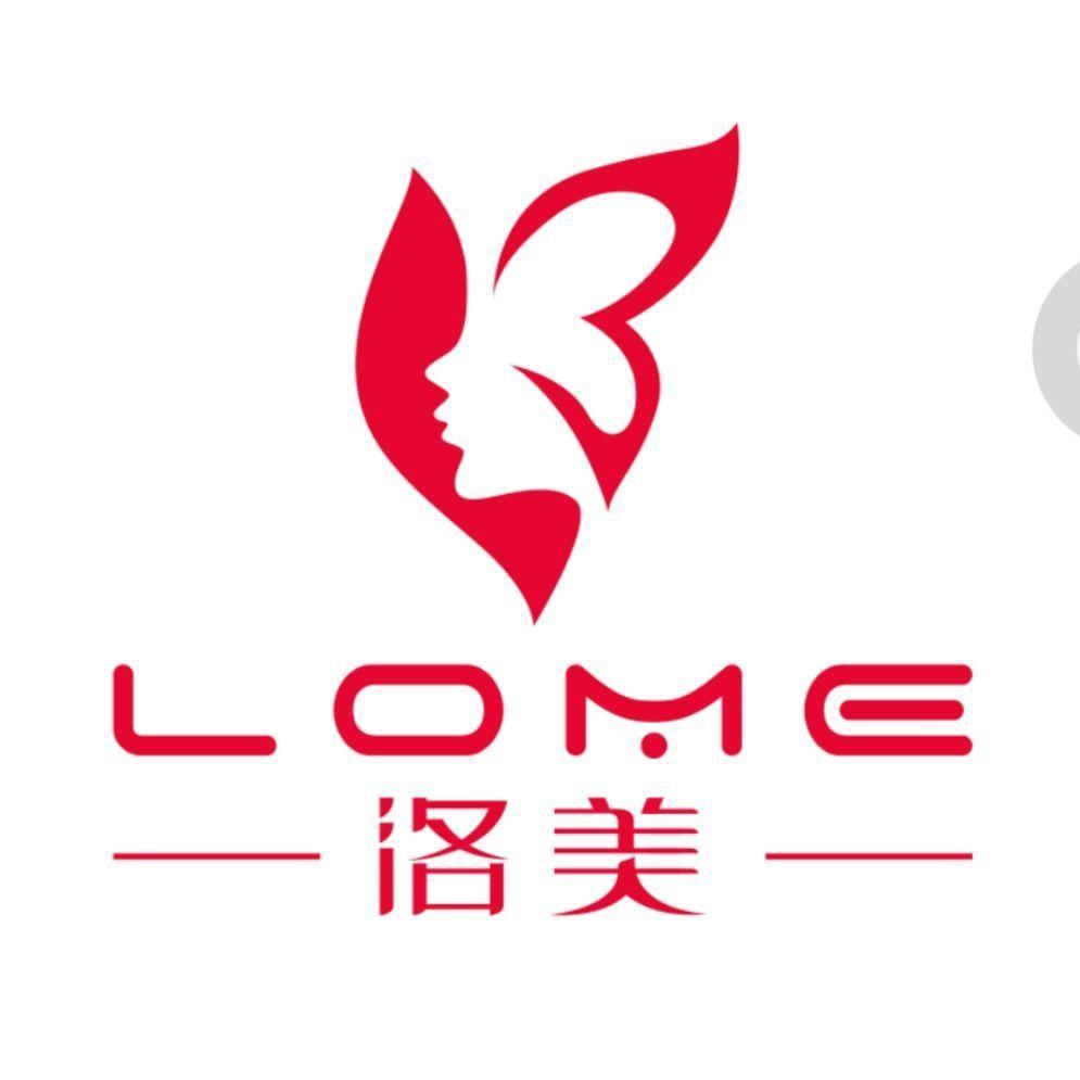 纹绣创意logo图片