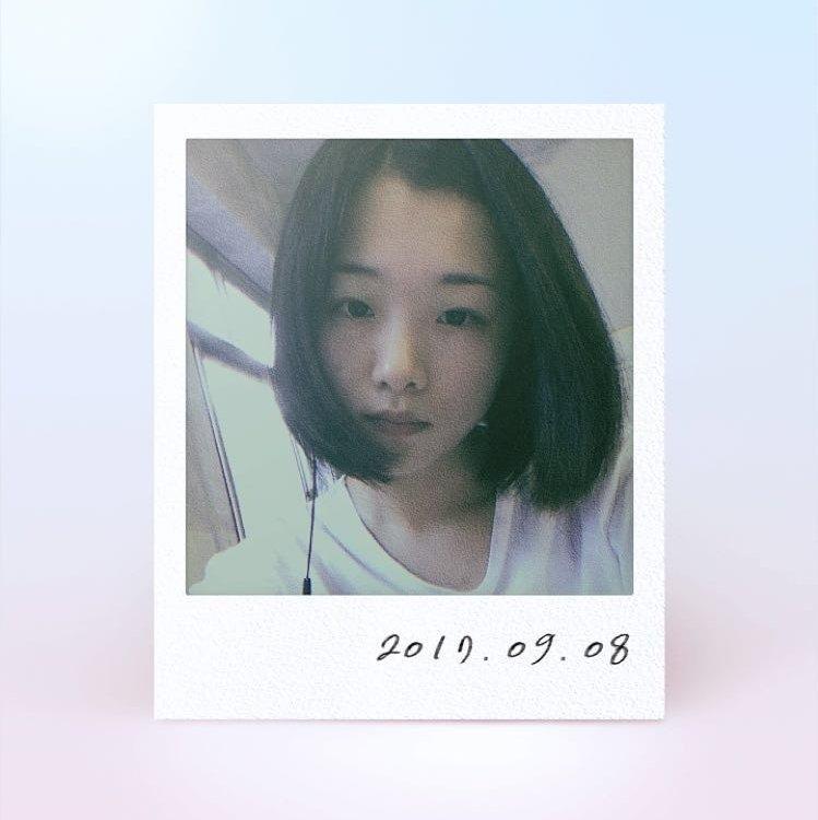 me小虾子