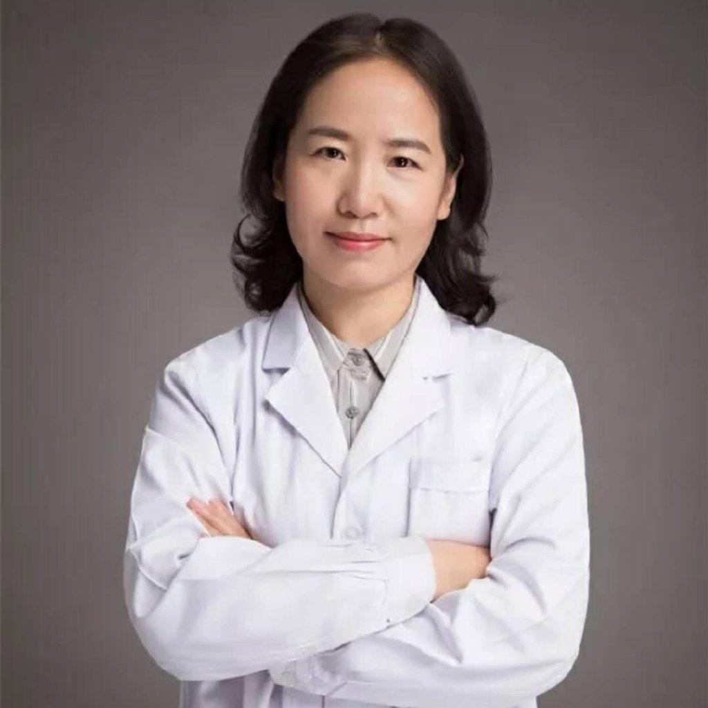 杨艳青副主任医师