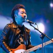 音乐人庞岩