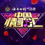 雲南衛視中國情歌匯