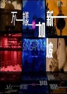 不一样的新加坡