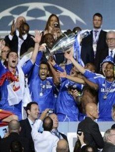11-12赛季欧冠决赛拜仁vs切尔西(20120520)