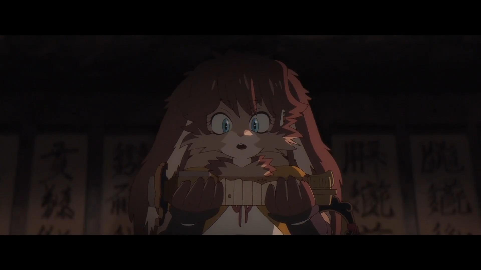 原创动画《星球大战:幻象》PV公开,9月22日播出- ACG17.COM