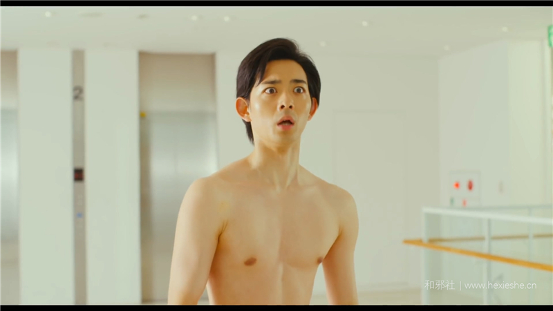 碧蓝之海真人电影07