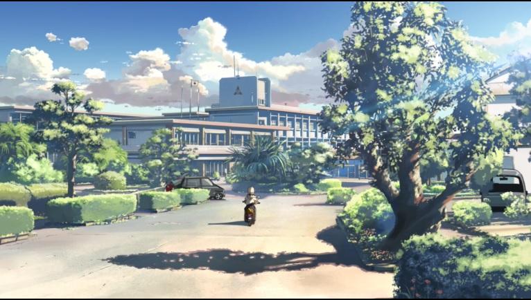 全世界动画迷票选日本动画圣地88地 2020版发布