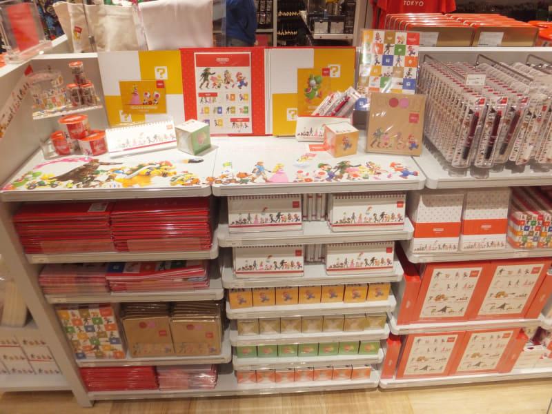任天堂 直营店 Nintendo TOKYO 23_o