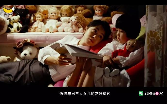 韩国电影《下女》剧情揭示人性中的自私与丑恶
