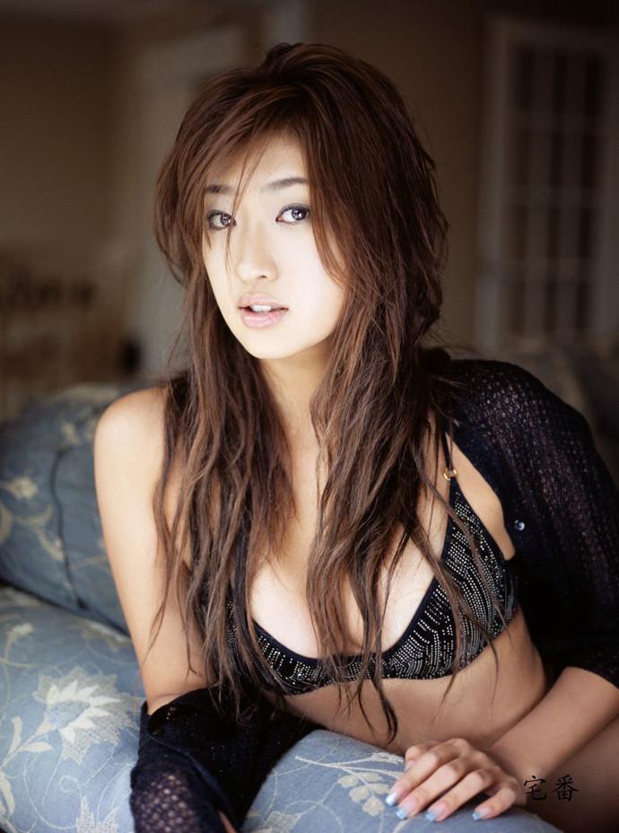 国民美少女安藤沙耶香浴室诱惑写真作品