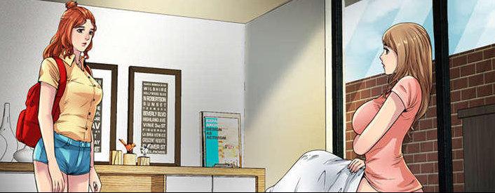 韩漫超级闺蜜/闺蜜的陷阱在线阅读