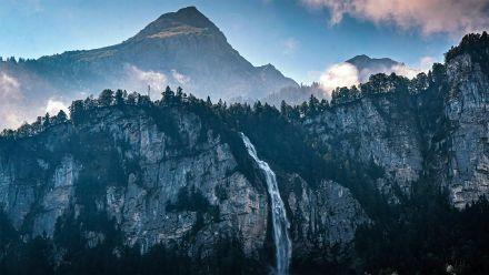莱辛巴赫瀑布