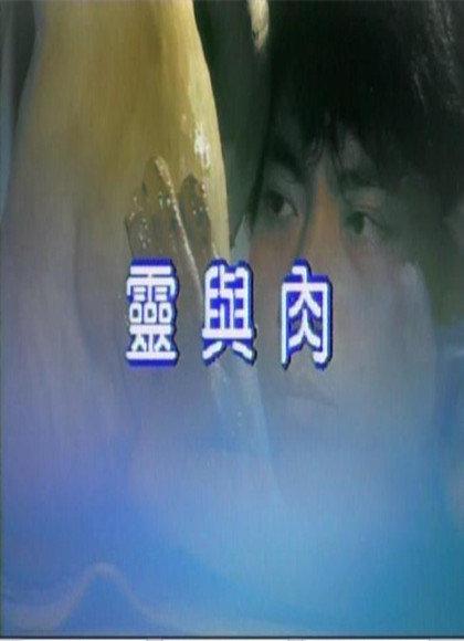 灵与肉(台湾版)