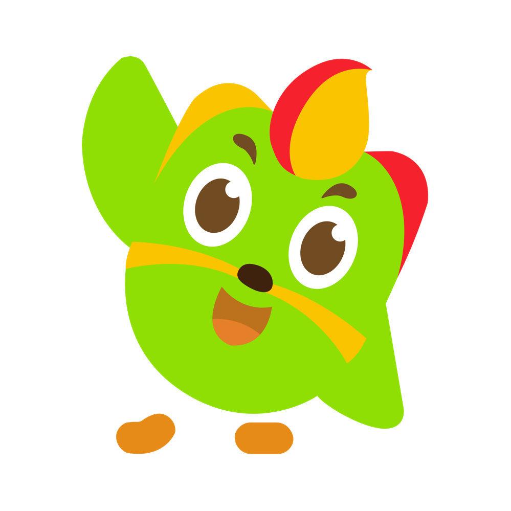 Duolingo多邻国