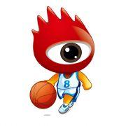 中国篮球微博照片