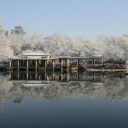 北京市玉淵潭公園