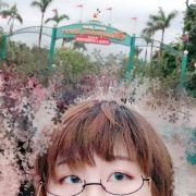 落幕-自我调整期微博照片