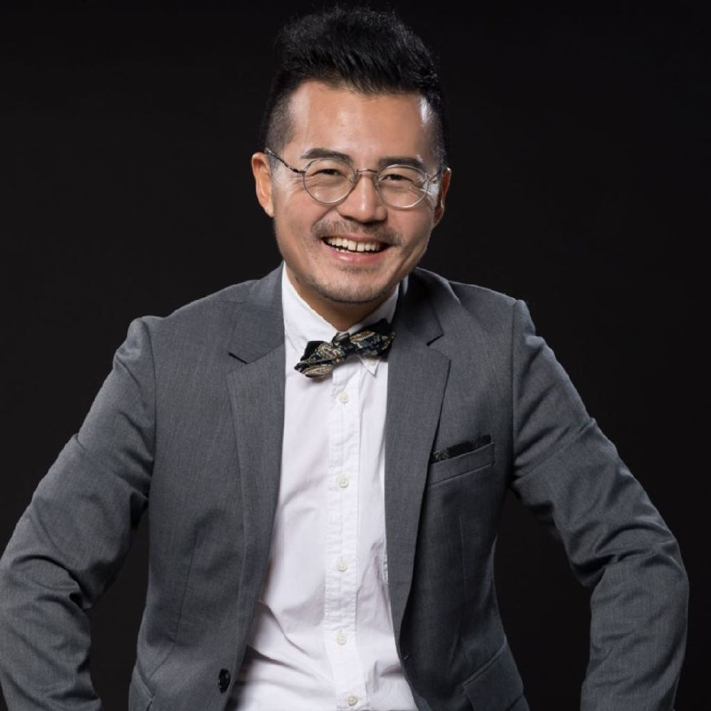 首席品牌战略顾问🎨 上海乘除文化创始人