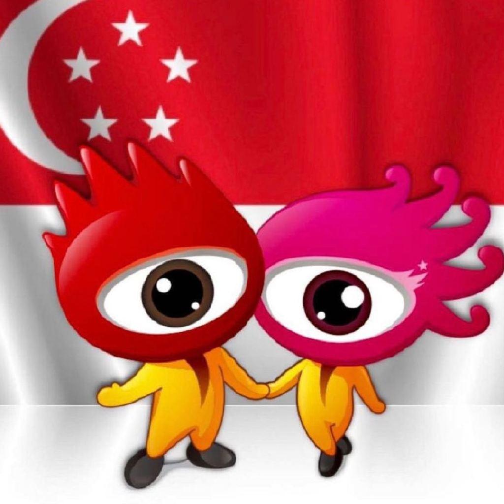 微博新加坡
