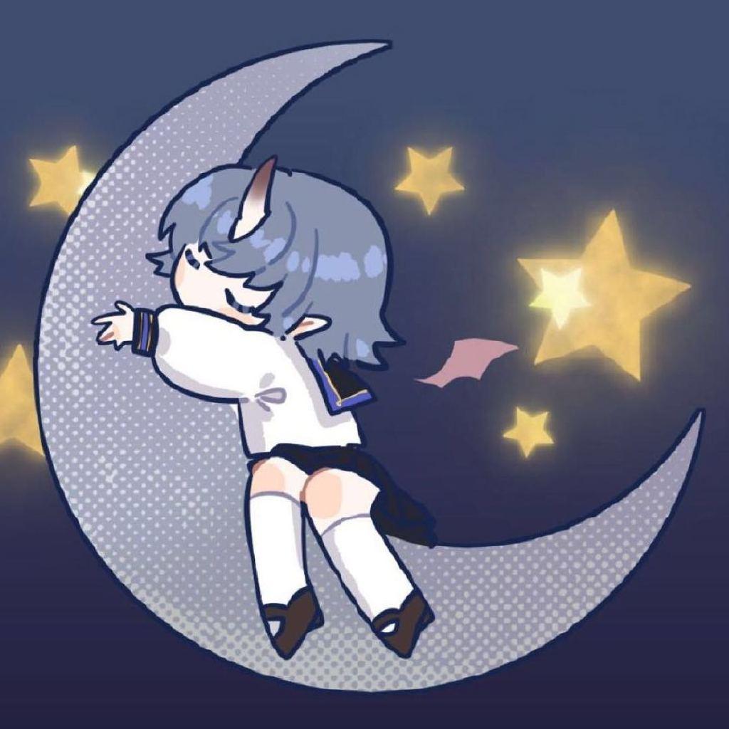 SliverMoon银月