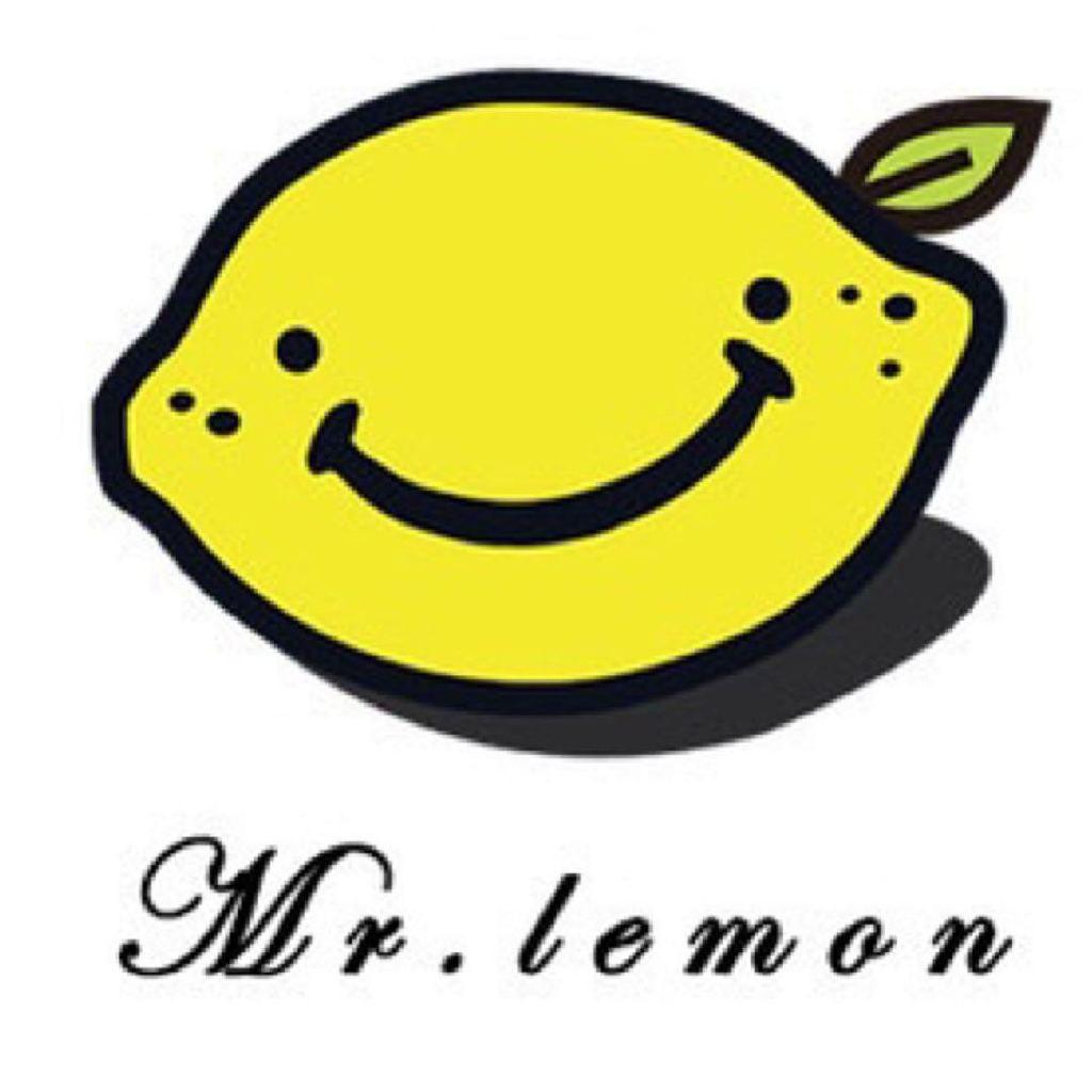 半个柠檬先生