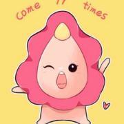 Come77times微博照片