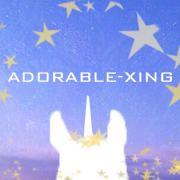 ADORABLE-XING微博照片