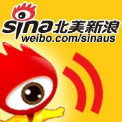 Sina US 的新浪微博