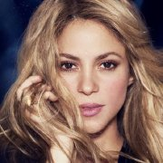 Shakira_Official 的微博