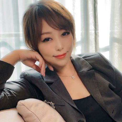 水蜜桃姐姐momo朱安禹