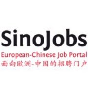 SinoJobs-中欧招聘