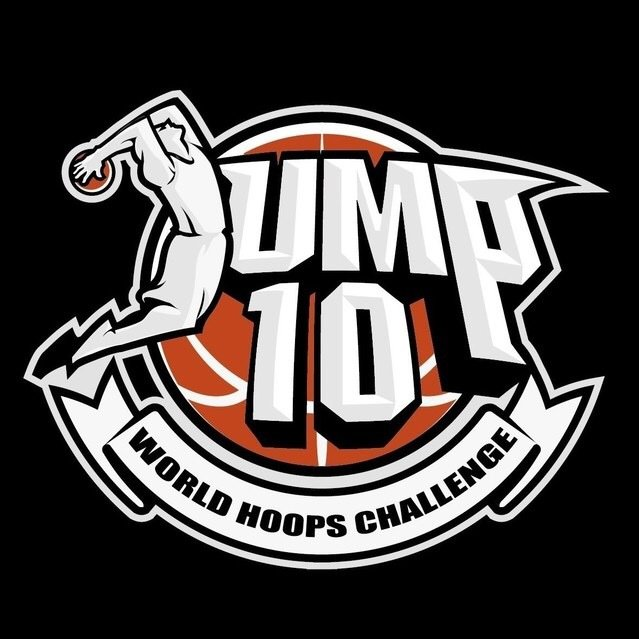 JUMP10世界街球大奖赛