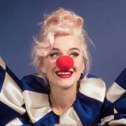 Katy Perry's Micro blog