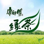 康師傅綠茶