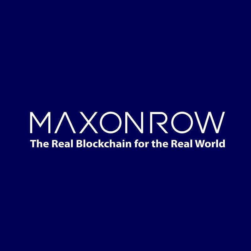 Maxonrow实名区块链