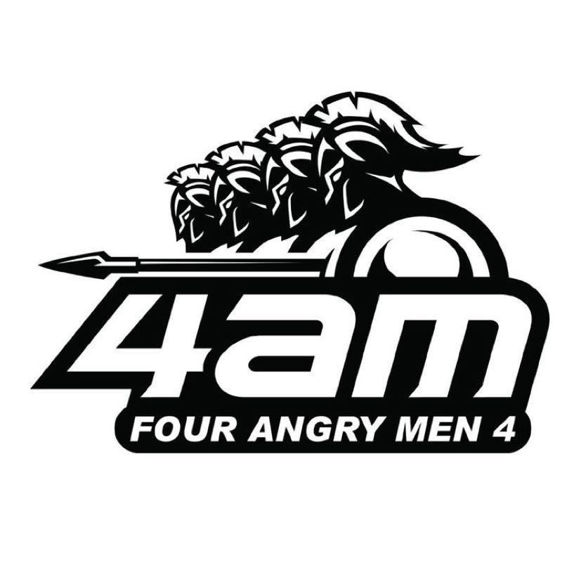 4AM战队