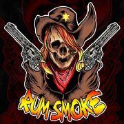 Rum-smoke微博号照片