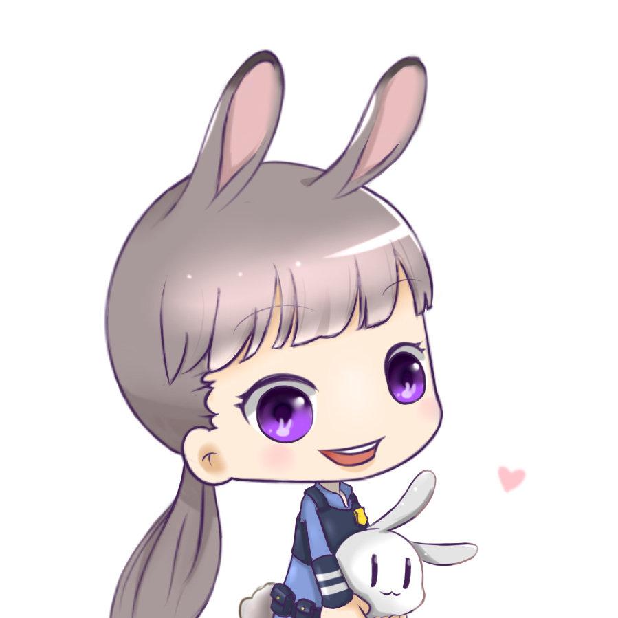 萱小兔Miki