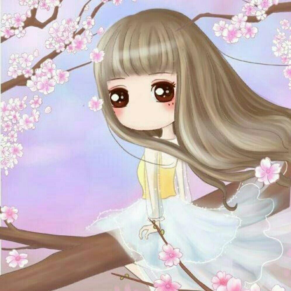 明明知道无论花开花落都是一场寂寞的演出,却仍然愿意倾尽全力去演好这一生。