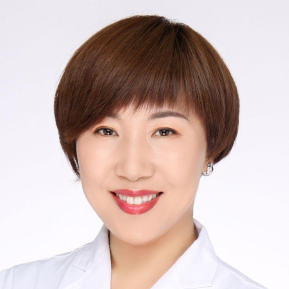 皮肤美容李远宏教授