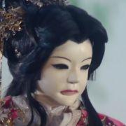 九界女角相关主页微博照片