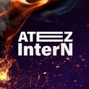 ATEEZ_INTERNATIONAL微博照片
