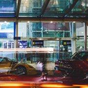 Aaron汽車攝影微博照片