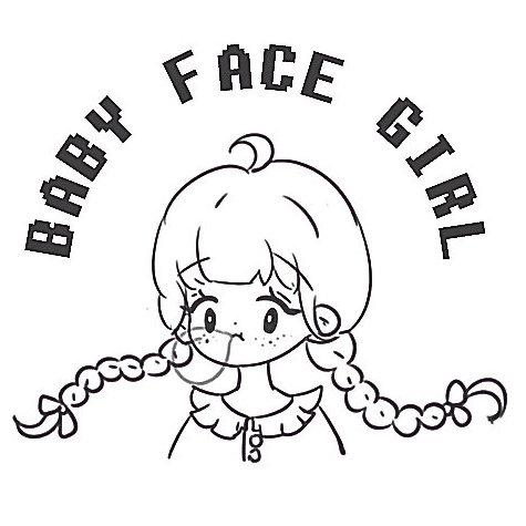 -BabyFaceGirl-