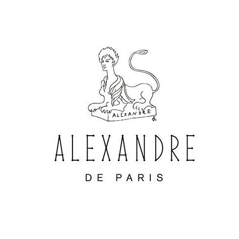 AlexandreDeParis巴黎亚历山大